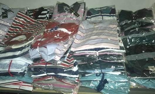 comprar roupas para revender direto da fabrica
