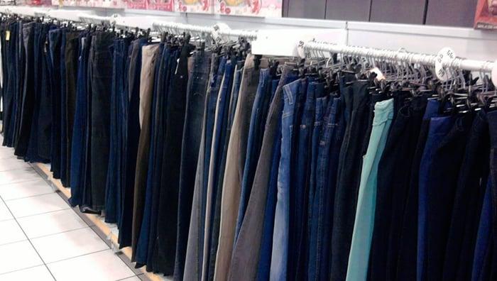 fbd4be47e Fabricas de roupas em Fortaleza: Comprar no atacado para revenda!