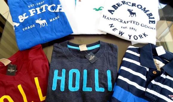 replicas de roupas de marca para revender