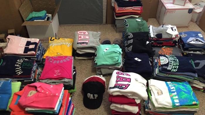 dac1ca8a8 Onde comprar roupas baratas para revender