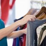 Como economizar comprando roupas