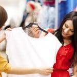 vender roupas da dinheiro