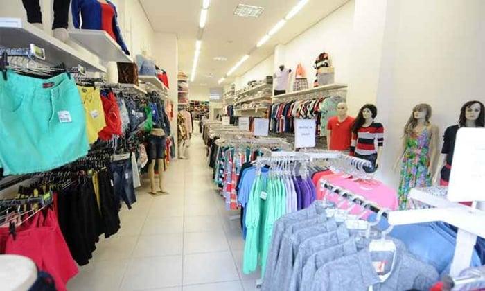 fabricas de roupas em Belo Horizonte