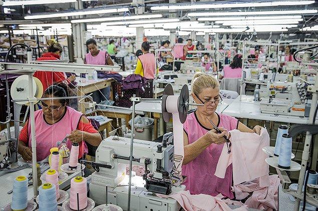 fabricas de roupas em Londrina