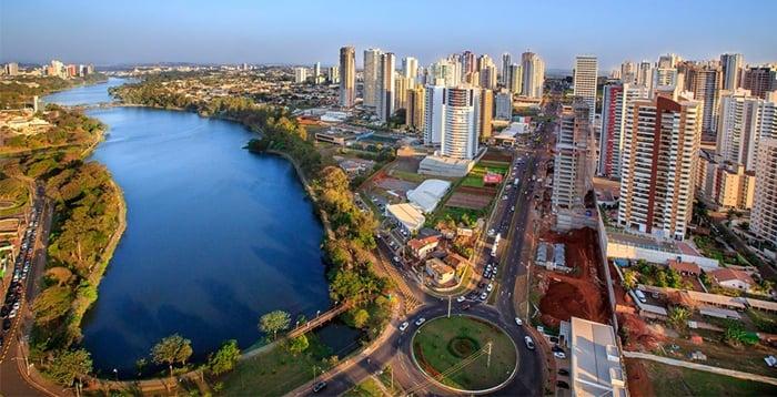roupas no atacado em Londrina
