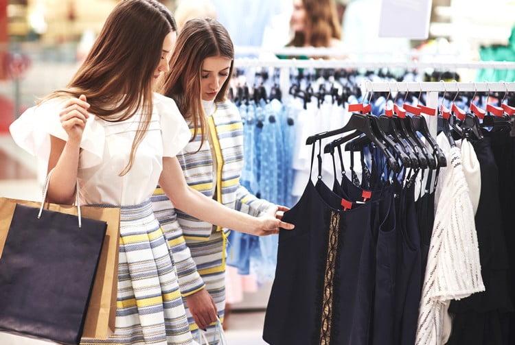 fábricas de roupas em Londrina no atacado