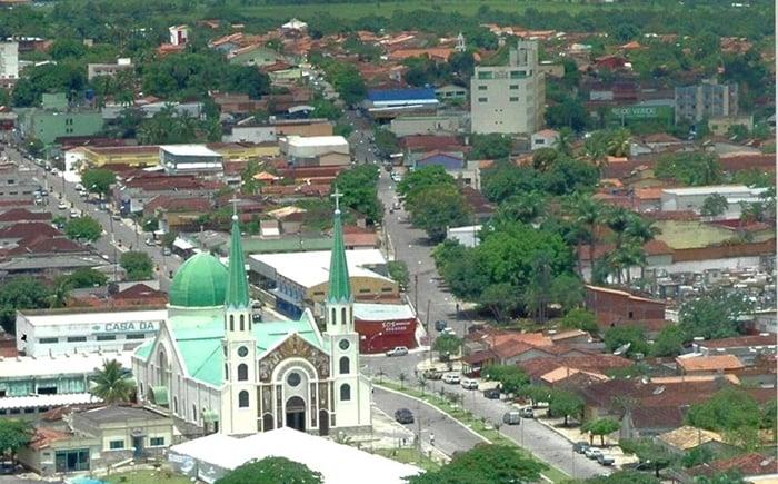 confecções em Jaraguá - Goiás