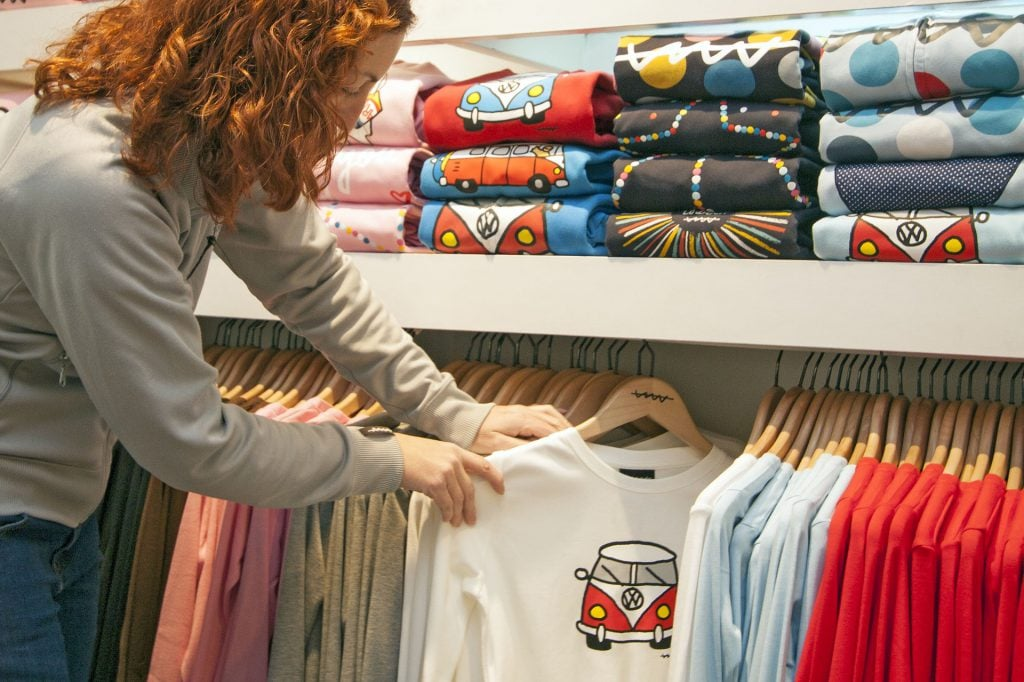 fábrica de roupas em Campinas