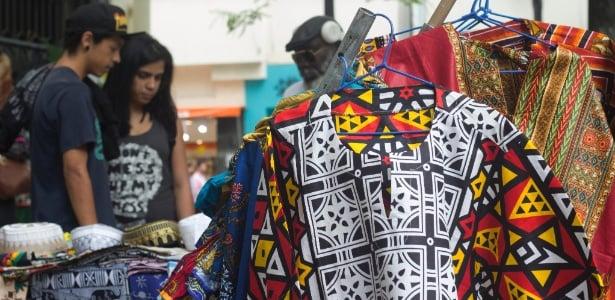 onde comprar roupas afros