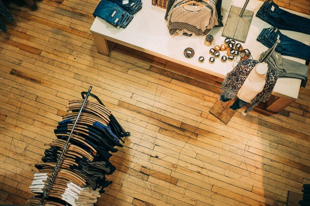 Fábricas de roupas em Santa Catarina