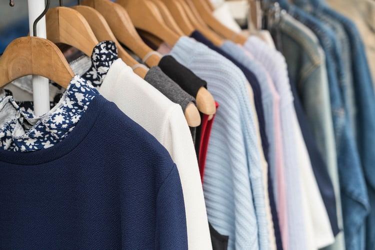 Fornecedores de roupas em Petrópolis