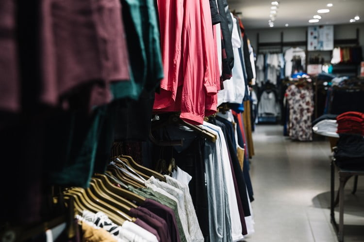 fornecedores de roupas em Teresina Piaui