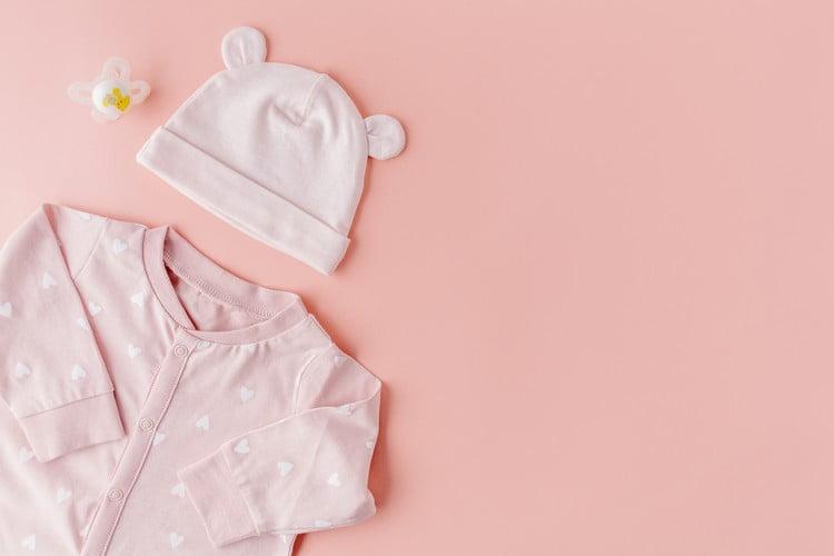 fornecedores de roupas para bebê