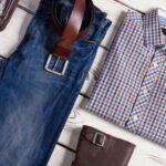 Fornecedores de roupas masculinas para revenda