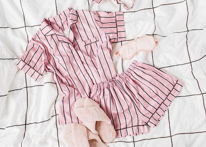 Fábricas de pijamas em Gaspar