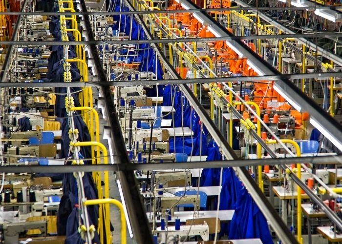 Fábricas de roupas em Cacoal