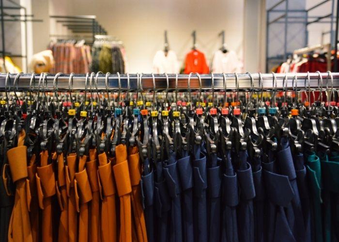 Fornecedores de roupas em Petrolina
