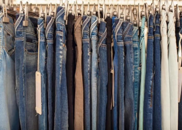 jeans direto da fábrica para revenda