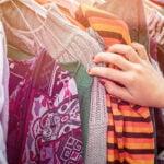 Fornecedores de roupas para brechó