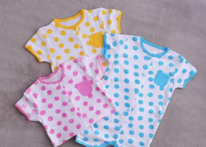 roupa infantil atacado em Toritama