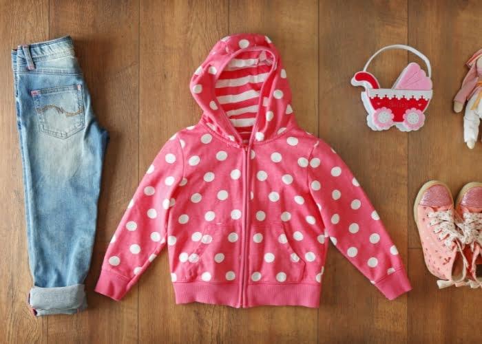 roupas infanto juvenil em Santa Cruz do Capibaribe