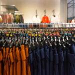 Fornecedores de roupas em São Bento do Sul