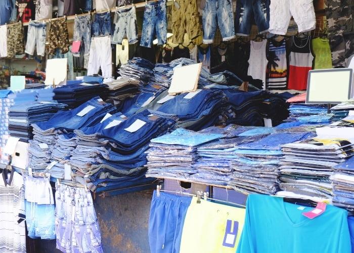 roupas baratas em nova iguaçu
